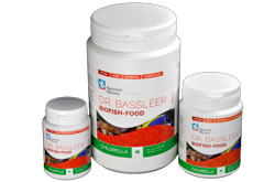 Bassleer Biofish Food Chlorella Packing