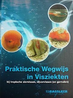 Cover van het boek Praktische Wegwijs in Visziekten