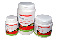 Bassleer Biofish Food Flora Flakes Packing