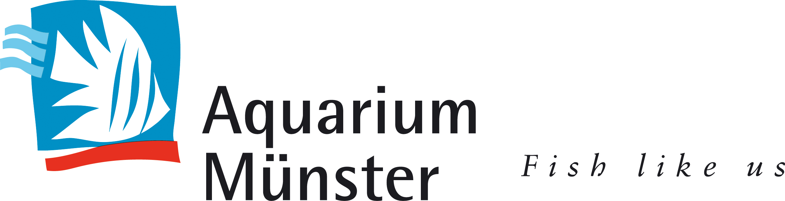 Logo of Aquarium Münster